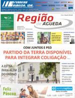 Região de Águeda - 2021-03-24