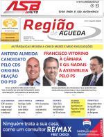 Região de Águeda - 2021-04-13