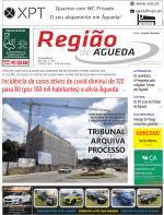 Região de Águeda - 2021-06-22