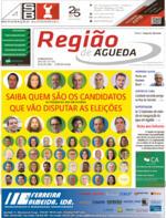 Região de Águeda - 2021-07-28