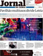 Região de Leiria - 2020-03-05