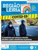 Região de Leiria - 2020-03-19