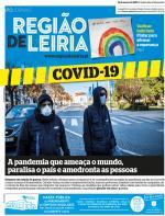 Região de Leiria - 2020-03-20