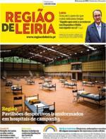 Região de Leiria - 2020-03-26