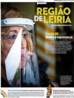Região de Leiria - 2020-04-02