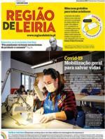 Região de Leiria - 2020-04-09