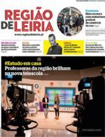 Região de Leiria - 2020-05-07