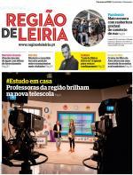 Região de Leiria - 2020-05-08