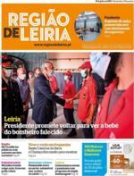 Região de Leiria - 2020-07-23