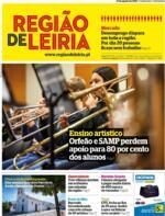 Região de Leiria - 2020-08-27