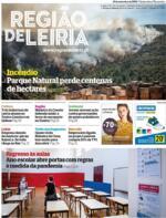 Região de Leiria - 2020-09-10