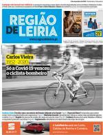 Região de Leiria - 2020-12-16