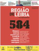 Região de Leiria - 2021-02-04