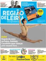 Região de Leiria - 2021-02-11