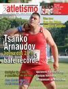 Revista Atletismo - 2015-06-02