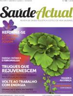 Saúde Actual - 2018-09-01