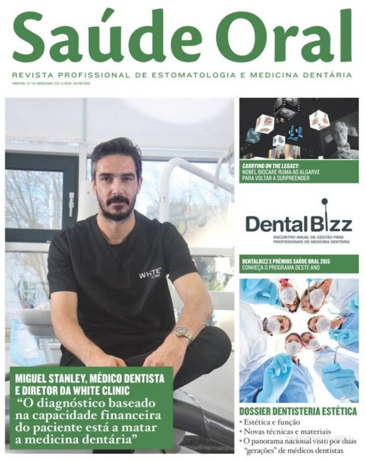 Sa�de Oral