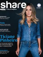 Share Magazine - 2017-03-04