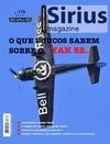 Sirius magazine - 2015-04-30