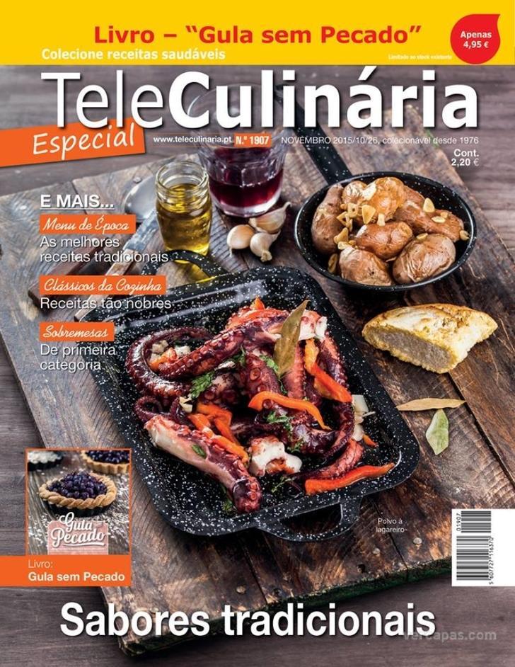 TeleCulin�ria-Especial