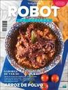 TeleCulinária-Robot de Cozinha - 2016-05-31