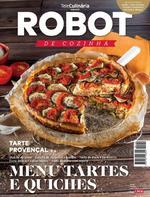 TeleCulinária-Robot de Cozinha - 2017-03-01