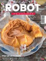 TeleCulinária-Robot de Cozinha - 2018-04-17
