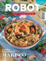 TeleCulinária-Robot de Cozinha