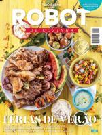 TeleCulinária-Robot de Cozinha - 2018-07-24