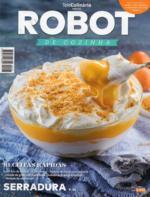 TeleCulinária-Robot de Cozinha - 2018-08-08