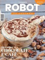 TeleCulinária-Robot de Cozinha - 2018-11-19