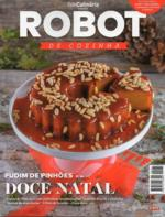 TeleCulinária-Robot de Cozinha - 2018-12-06