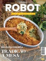 TeleCulinária-Robot de Cozinha - 2019-01-11