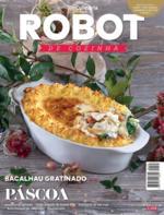 TeleCulinária-Robot de Cozinha - 2019-03-25