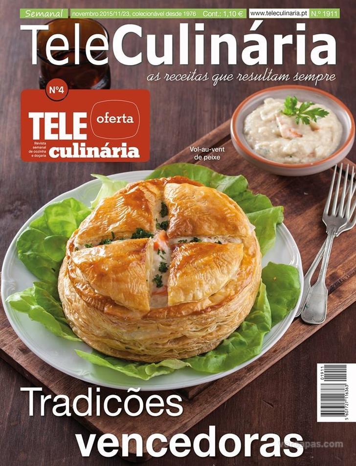 Teleculin�ria