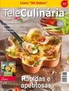 Teleculinária - 2016-07-25