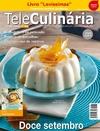 Teleculinária - 2016-08-29