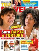 Telenovelas - 2019-01-11