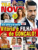 Telenovelas - 2019-01-18