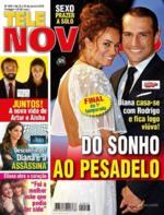 Telenovelas - 2019-01-25