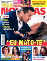 Telenovelas - 2019-01-31