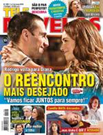 Telenovelas - 2019-03-01