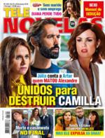 Telenovelas - 2019-03-22