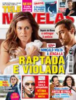 Telenovelas - 2019-03-28