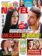 Telenovelas - 2019-04-04
