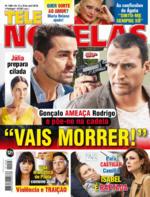 Telenovelas - 2019-04-12
