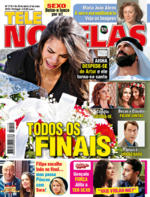 Telenovelas - 2019-04-26