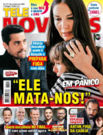 Telenovelas - 2019-05-02