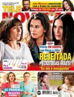 Telenovelas - 2019-05-24