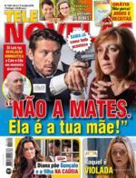 Telenovelas - 2019-07-05
